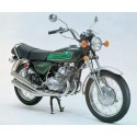 Déco Kawasaki 250S1B 1974